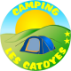 Camping les catoyes, 2 étoiles