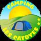 Camping les catoyes, 2 étoiles